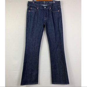💫7 For All Mankind   Bootcut Jeans